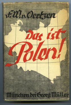 Das is Polen  Berlin 1936