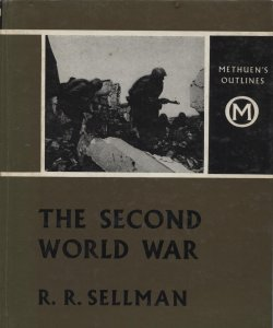 R.R. Sellman, The second world war, Chatham 1965, ss. 111.